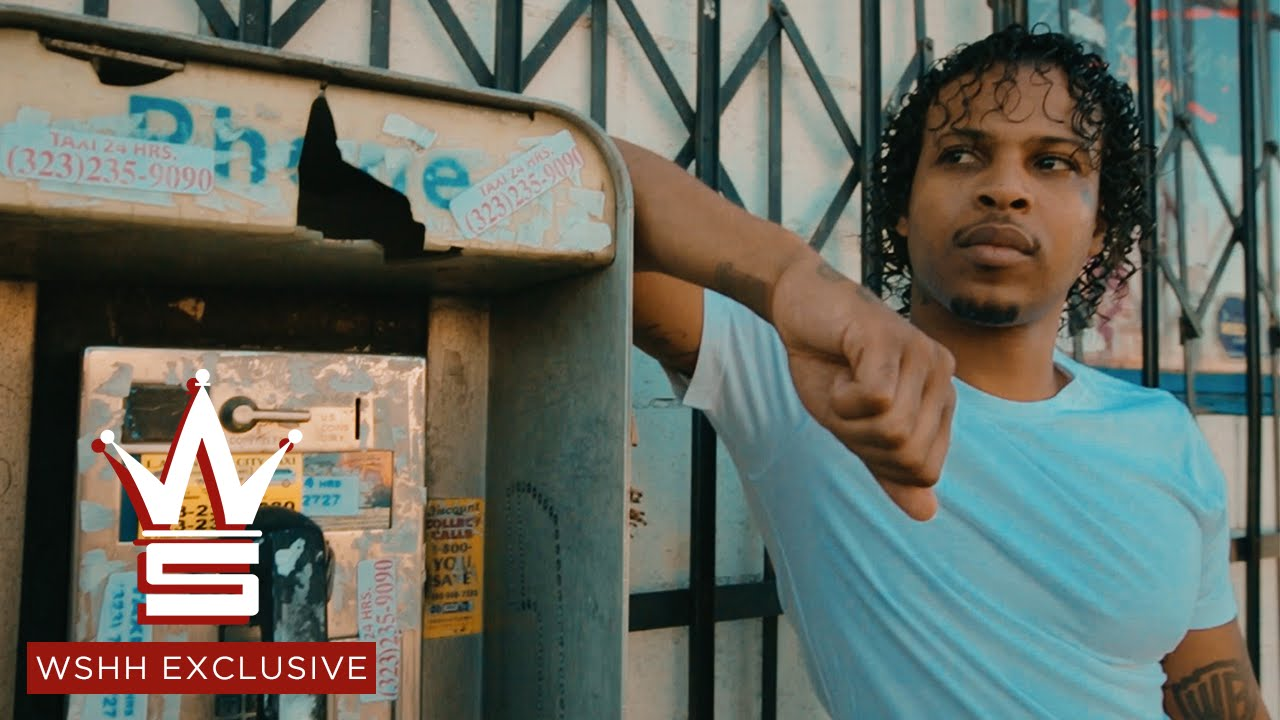 G Perico Feat. Jay 305 & T.F. - South Central