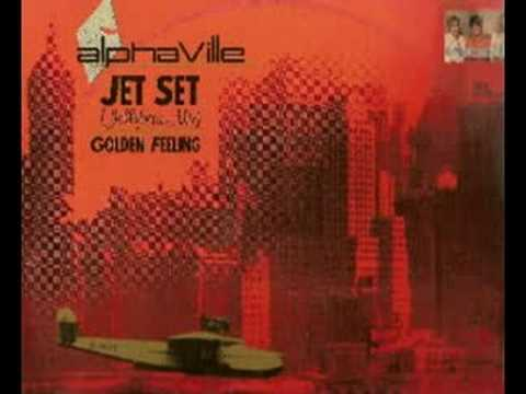 Alphaville - Jet Set (Extended Version) 1985
