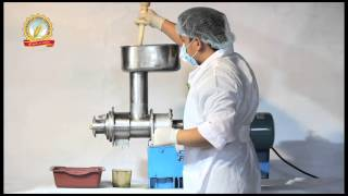 PAYO INDUSTRIAL JUICER (Official Demonstration Video)