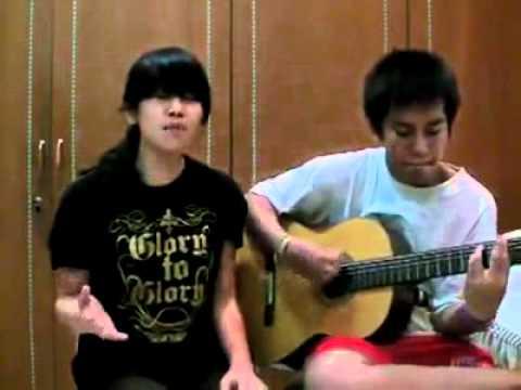 Duet Lagu Rohani