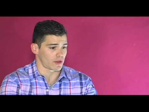Entrevista a Sergio Dipp, un bajacaliforniano en las filas de ESPN