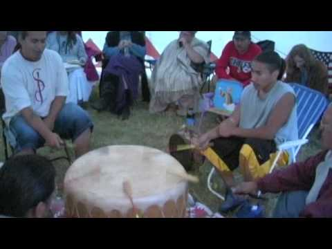 Traditional Lakota/Dakota Sundance Songs 2/6