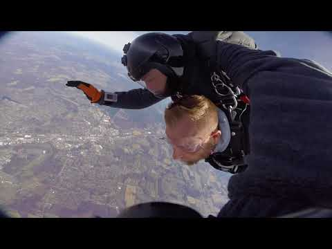 Skydive Tennessee Jonathan Rossi