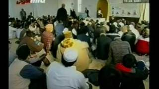 MKA North East Regional Ijtema 2008 Part 2/9