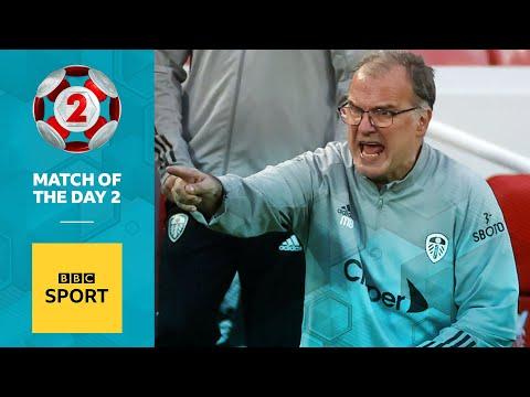 Leeds football not