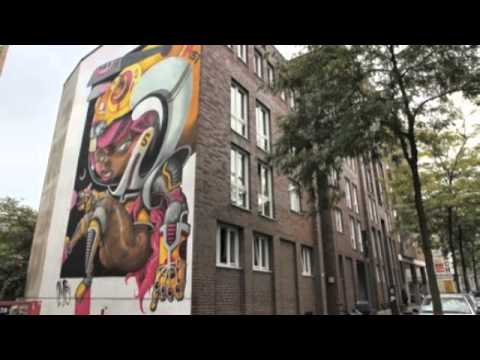 Street Art Compilation Nov 2013