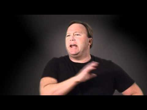 Fall of America: Alex Jones on the Council on Foreign Relations