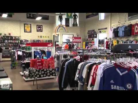 Richardson, TX | Soccer City | Soccer Equipment Store