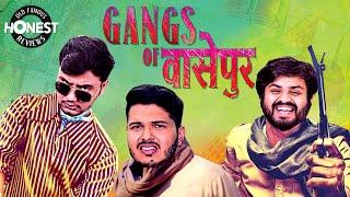 Honest Review: Gangs of Wasseypur| Zain Anwar, Shubham Gaur & Rrajesh Yadav | MensXP