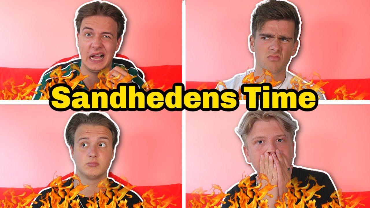 Hvem er blevet afvist mest!? |  SANDHEDENS TIME m. Jeppe og Tobias