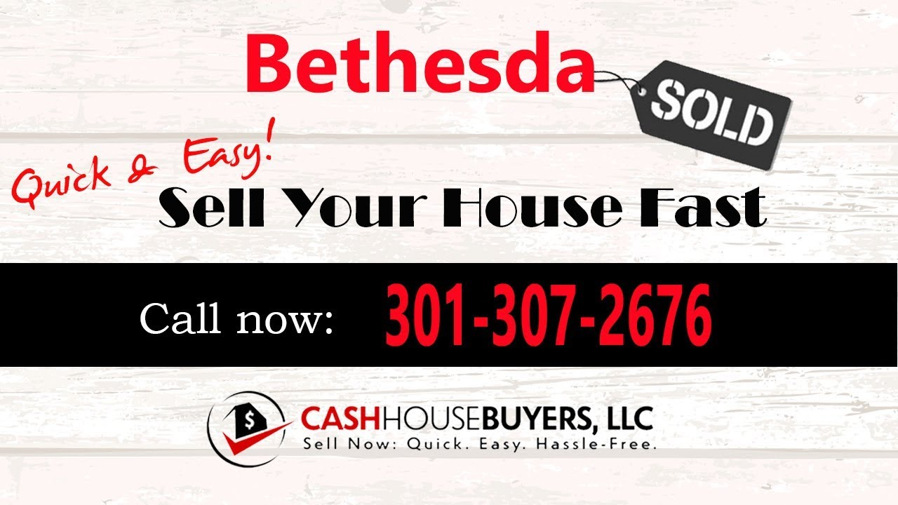 HOW IT WORKS We Buy Houses Bethesda MD | CALL 301 307 2676 | Sell Your House Fast Bethesda MD