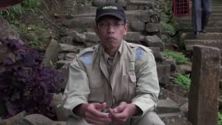Situs Gunung Padang Kekayaan Sejarah Terpendam