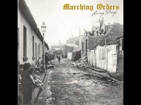 Marching Orders - Songs Of Yesterday
