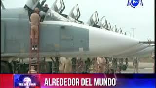 Putin atribuye el derribo de su avión militar en Siria a