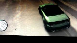 Grand Theft Auto 4 Radeon HD 4850 - 1080p
