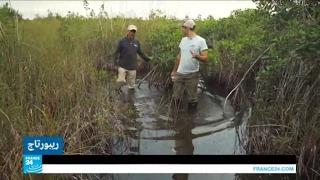 مدن مهددة بالاختفاء في ولاية فلوريدا الأمريكية