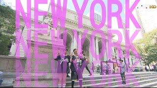 紐約旅遊通|美食景點
