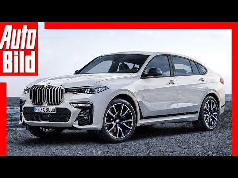 Bmw X8 2020 Neuvorstellung Youtube