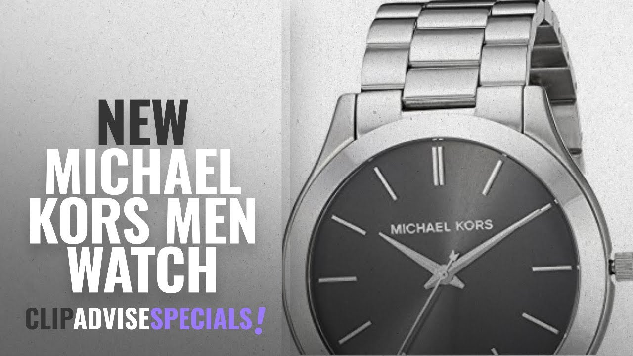feadf0f055d7 Hot New Michael Kors Men Watches