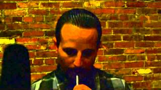 Interview with Kung Fu Vampire 10/27/14