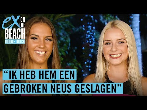 BLAUWTJES, BORSTEN en DRAMAQUEENS | Ex on the Beach: Double Dutch – Most Likely Tag