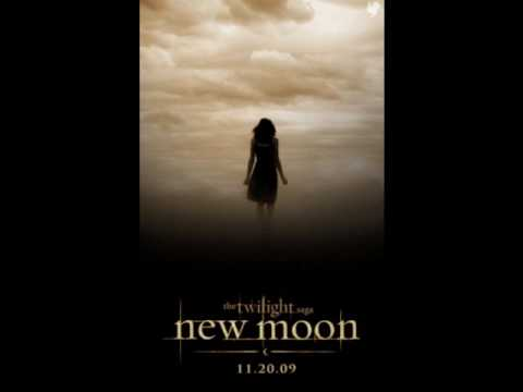 09. New Moon - black Rebel Motorcycle Club - done All Wrong