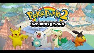 Livestream #55 - Pokepark 2: Wonders Beyond - Part 1
