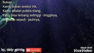 Download Story wa Elang