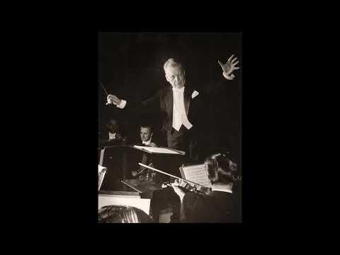 "Bruckner ""Symphony No 5"" Hermann Abendroth"