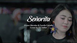 Via vallen - senorita (cover koplo version)