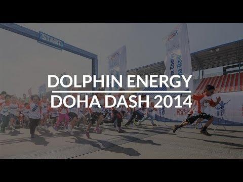 Dolphin Energy Doha Dash 2014