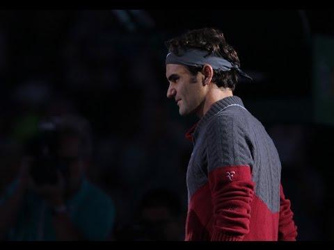 Roger Federer - Shanghai 2014 Tribute