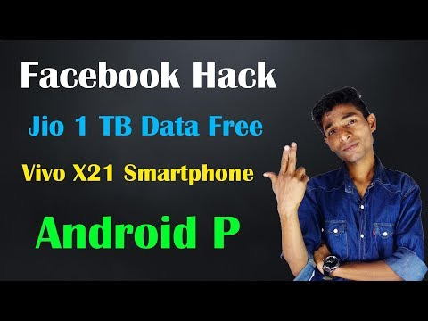 Today Trends #1-50 Million Facebook Profile Leak,Jio 1 TB Data Free,Vivo X21,Artificial Intelligence