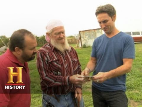 American Pickers: Every Pick Has a Story | History