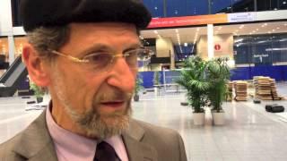 National Ijtema 2012 MAAD: National Ameer Deutschland