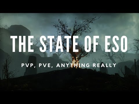 The State of ESO (Murkmire)