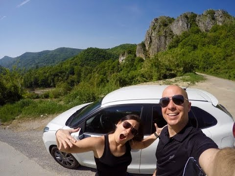 Travel Guide - Driving in the Balkans