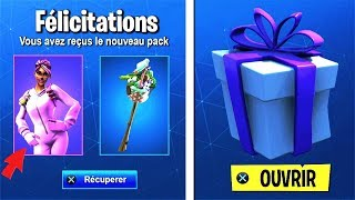 "RESURYOUR PACK ""PÂQUES"" FOR FREE on Fortnite Battle Royale 🎁"