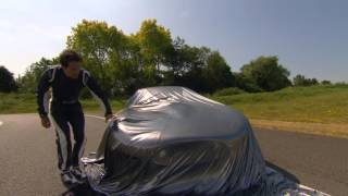 The Classic Car Show Episode 6 Preview -  ITV4