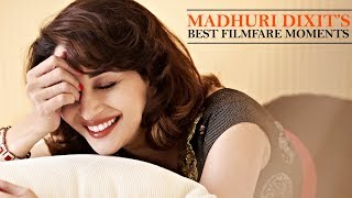 Madhuri Dixit's Best Filmfare Moments | Madhuri Dixit Birthday Special | Filmfare Archives