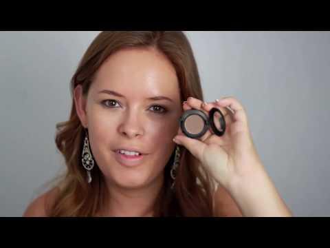 Simple & Easy Rock Chick Black Smoky Eye Makeup Tutorial