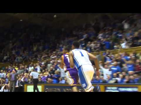 NIT Tip-Off Action: ECU vs. Duke Mp3