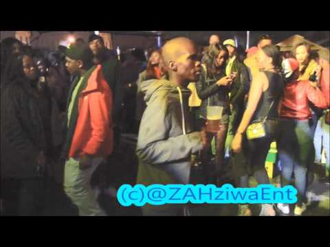Some of the Most Amazing Cape Town Dance Moves  Dj Websta's Set