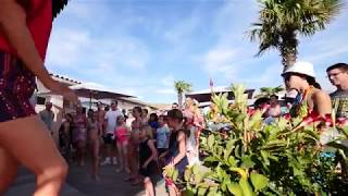 Camping Les Fontaines*****