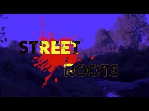 STREET ROOTS ( Tura Life ) Namibia-Koosking Pro