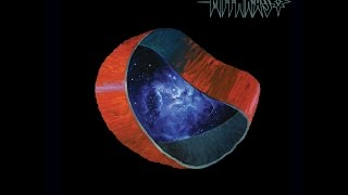 Mithras - 'Between Scylla And Charybdis' - advance preview track from 'On Strange Loops'