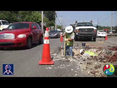 Natural Gas Utility Worker 1