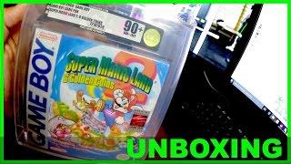 Super Mario Land 2: 6 Golden Coins l VGA 90+ Gold - Flying Uwe