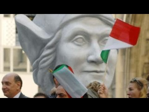 Op-ed: Without Columbus there would be no Latinos