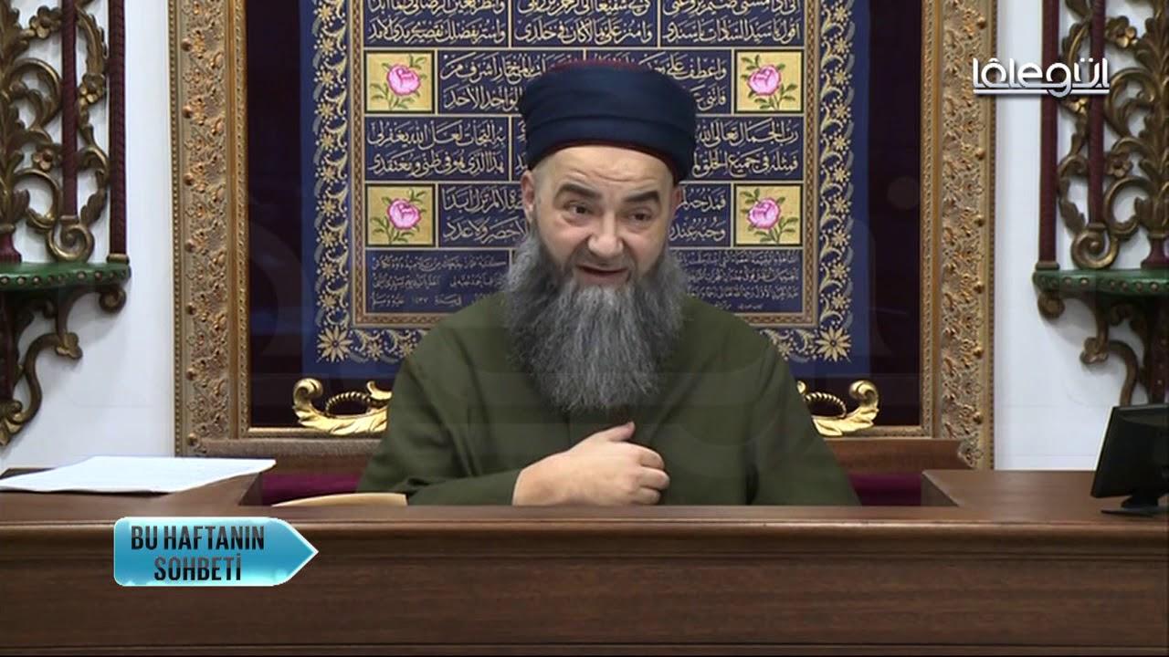 22 Ocak 2019 Tarihli Bu Haftanın Sohbeti - Cübbeli Ahmet Hocaefendi Lâlegül TV